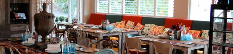 Bohemian Bungalow Restaurant  Bar - ACT Tourism