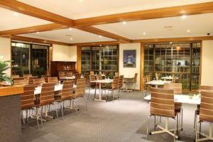 Seafarer Restaurant - ACT Tourism