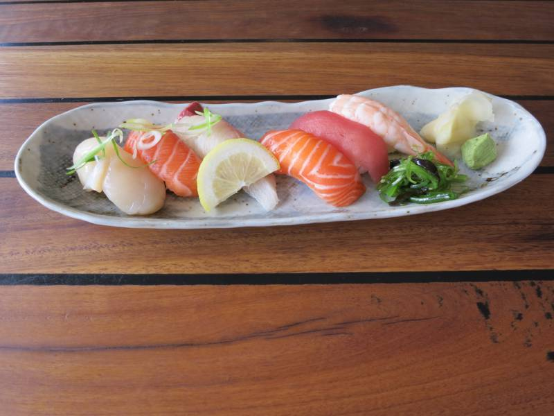 Sabi Sushi Cafe - ACT Tourism