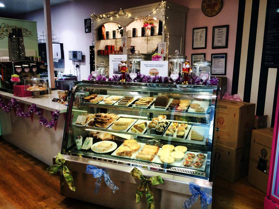 Zoe's Sweet Boutique Cafe - ACT Tourism
