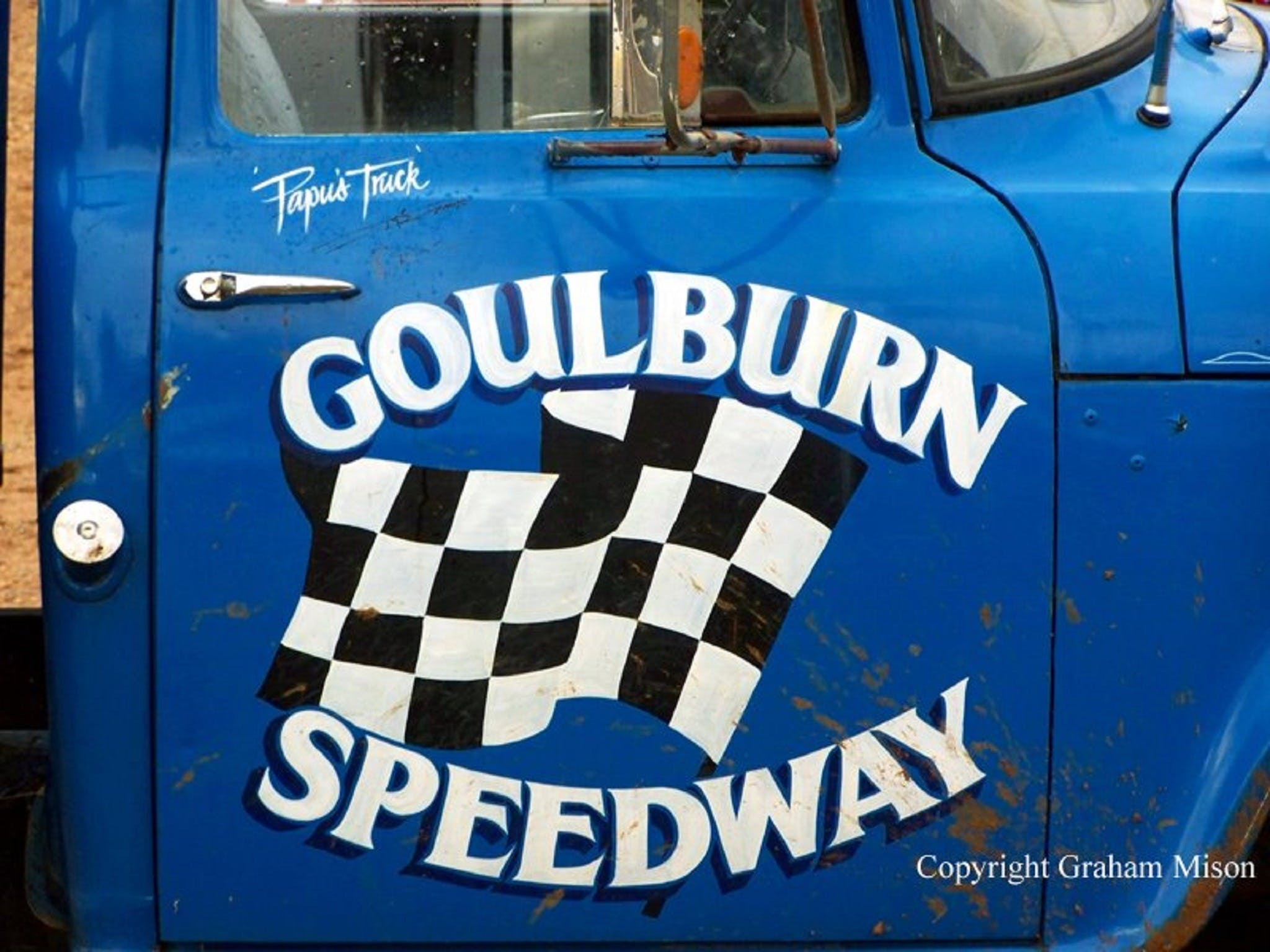 50 years of racing at Goulburn Speedway - ACT Tourism