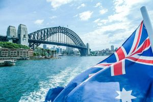 Australia Day Lunch and Dinner Cruises On Sydney Harbour with Sydney Showboats - ACT Tourism