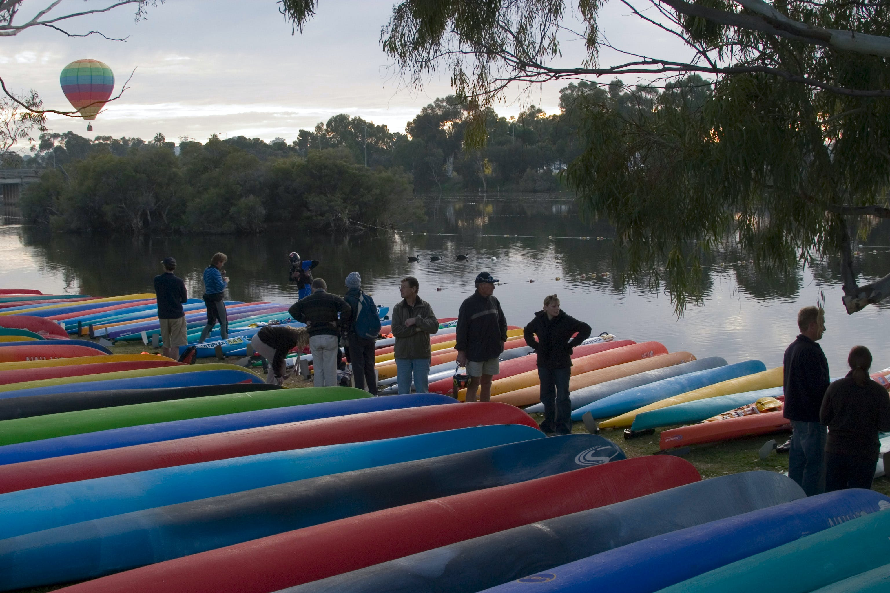 Avon Descent - ACT Tourism