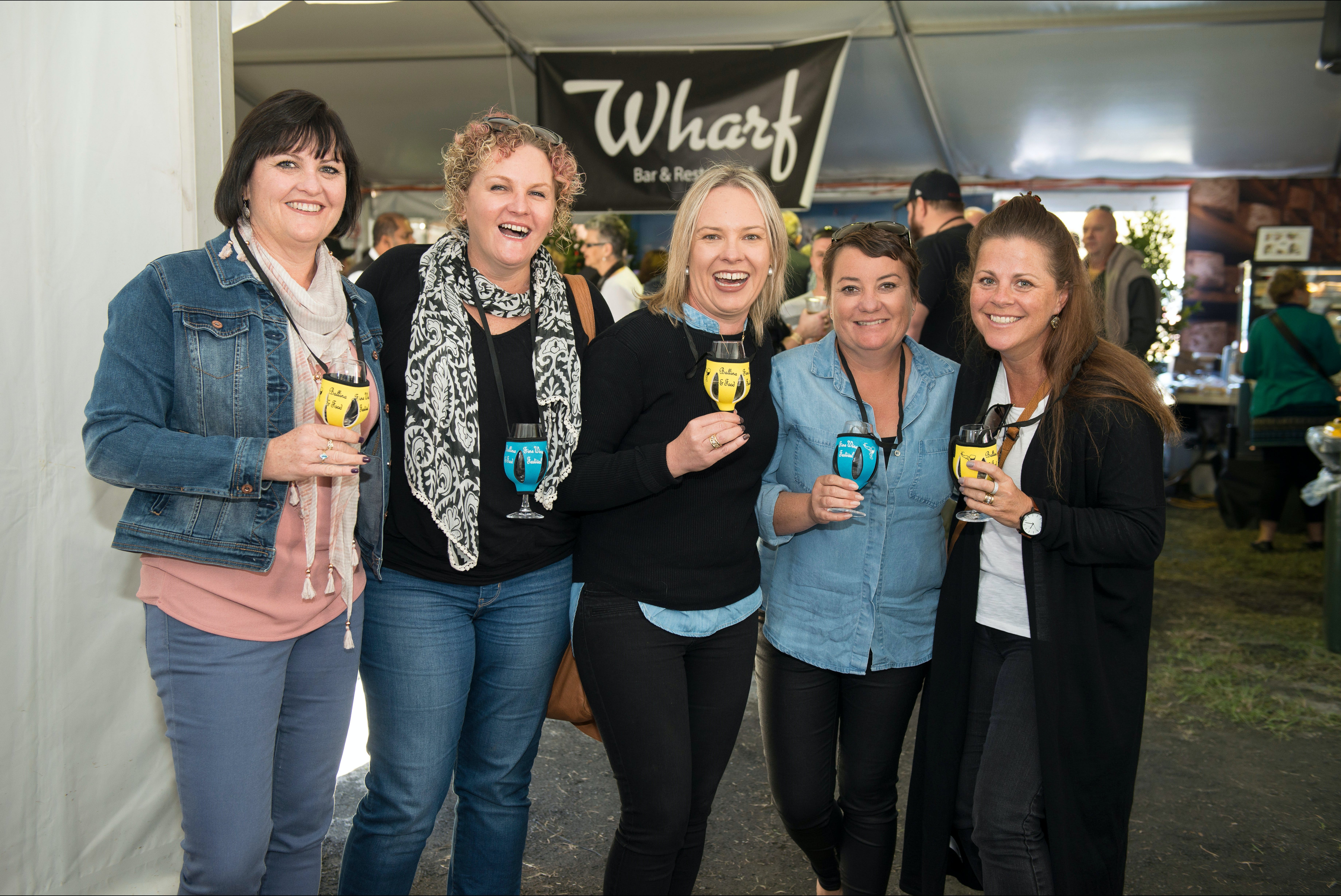 Ballina Food and Wine Festival - ACT Tourism