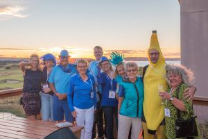 Barnbougle 4 Ball 2020 - ACT Tourism