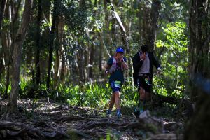 Elephant Trail Race - ACT Tourism