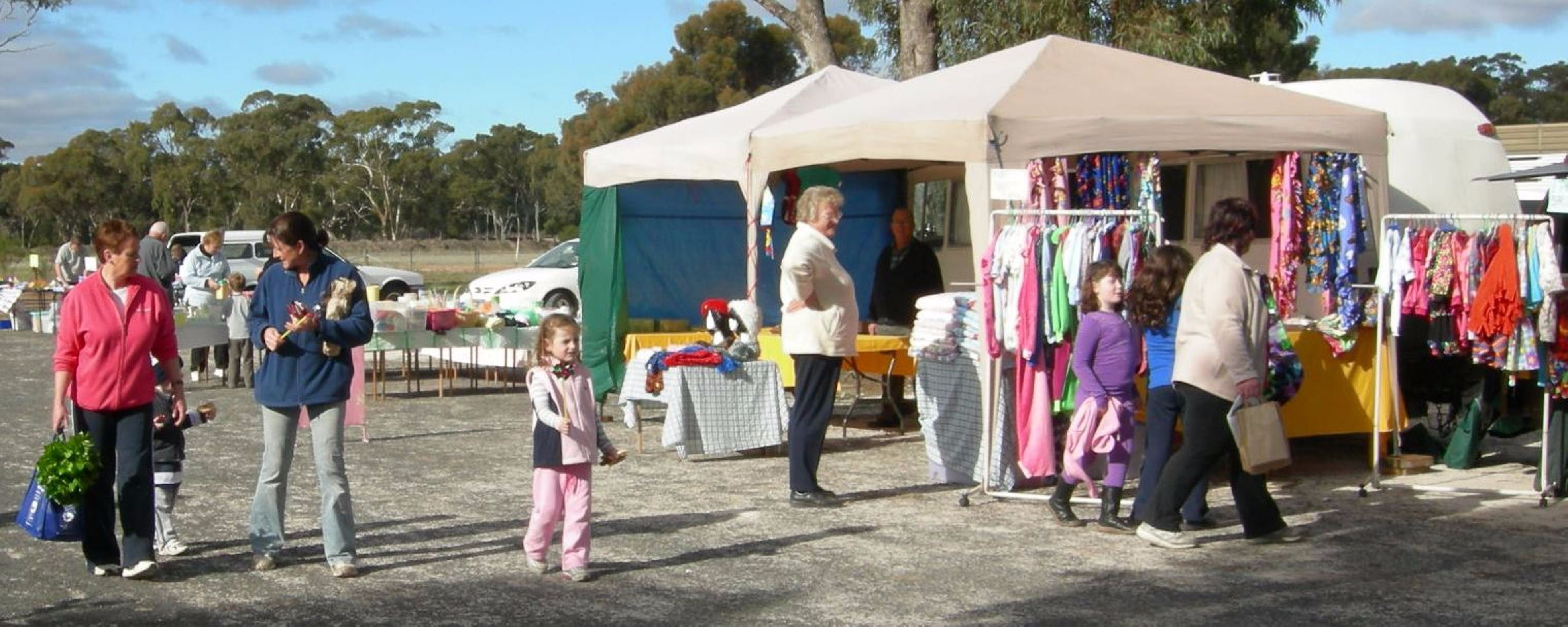 Haven Market - ACT Tourism