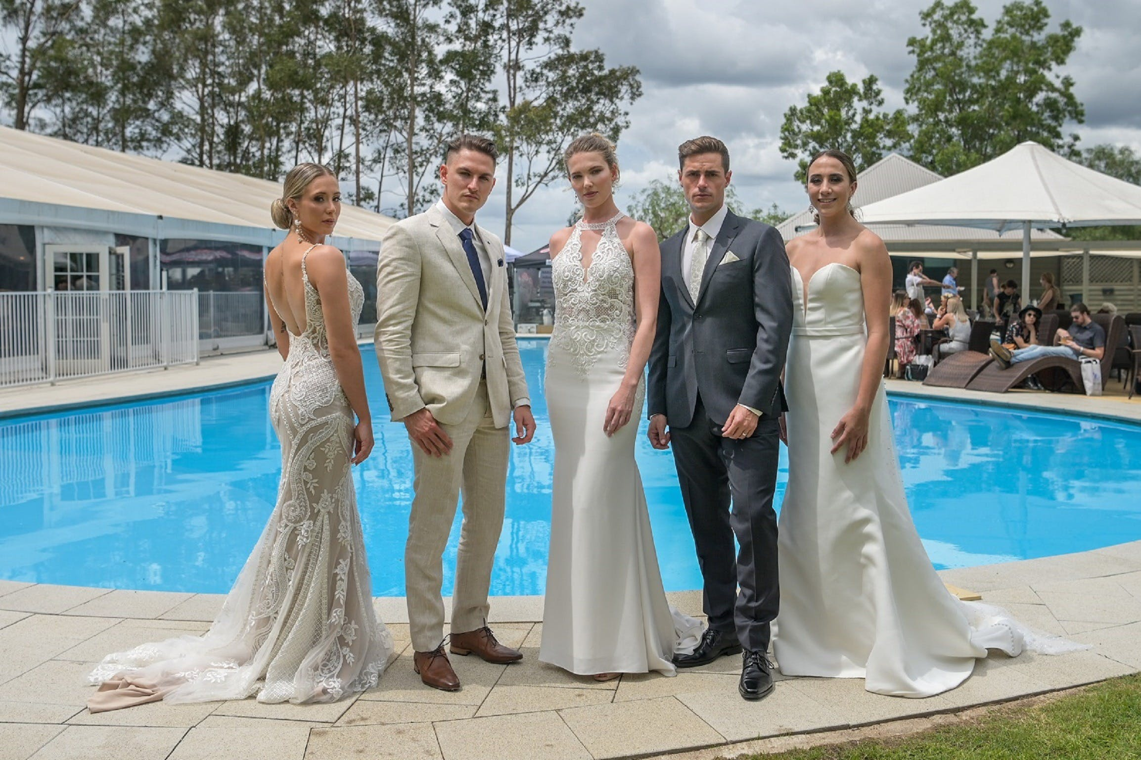 Hunter Events Wedding and Wine Festival - ACT Tourism