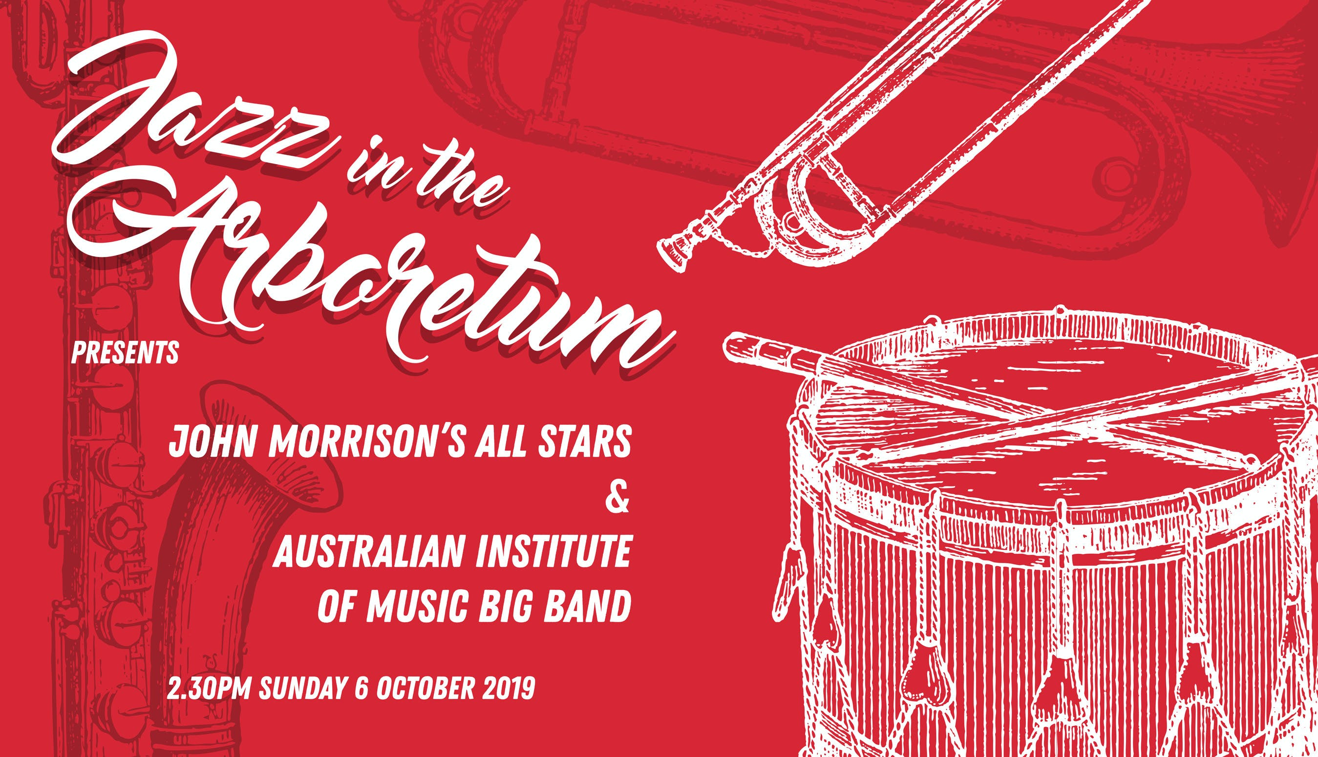 Jazz in the Arboretum - ACT Tourism