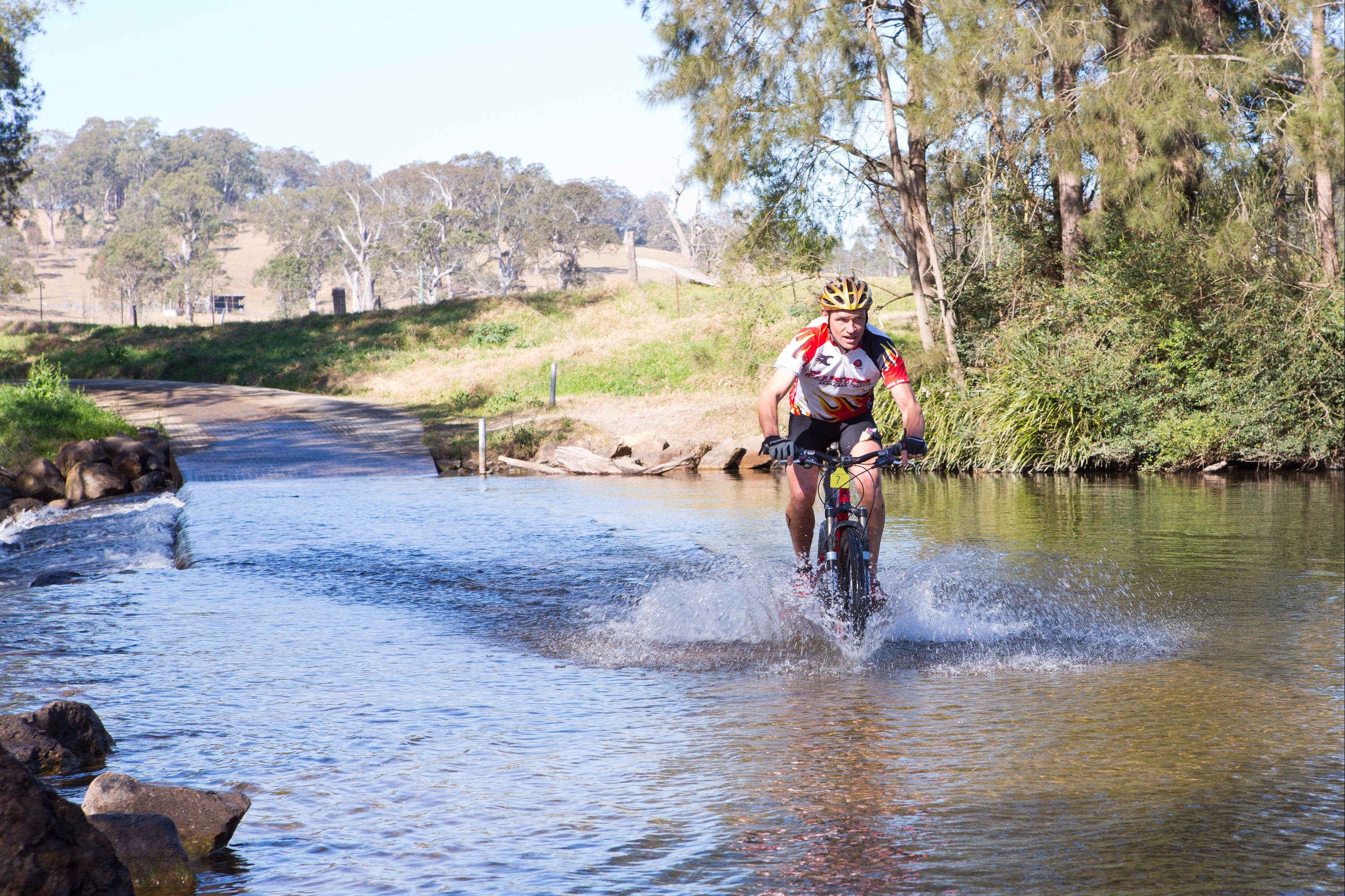 Mountain Man Tri Challenge - ACT Tourism