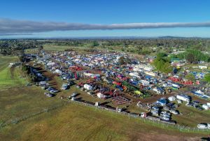 Murrumbateman Field Days - ACT Tourism