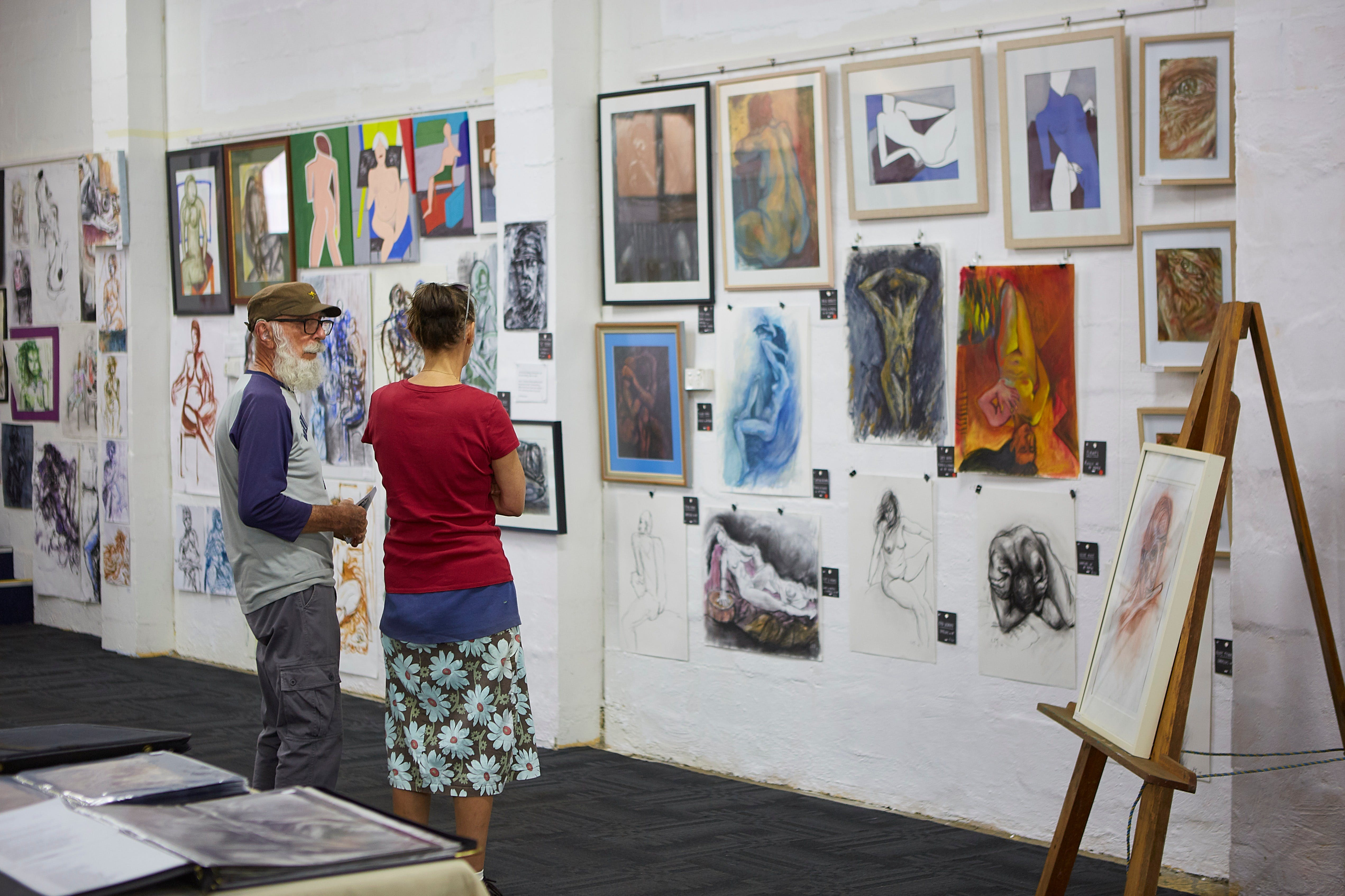 Murwillumbah Arts Trail - ACT Tourism