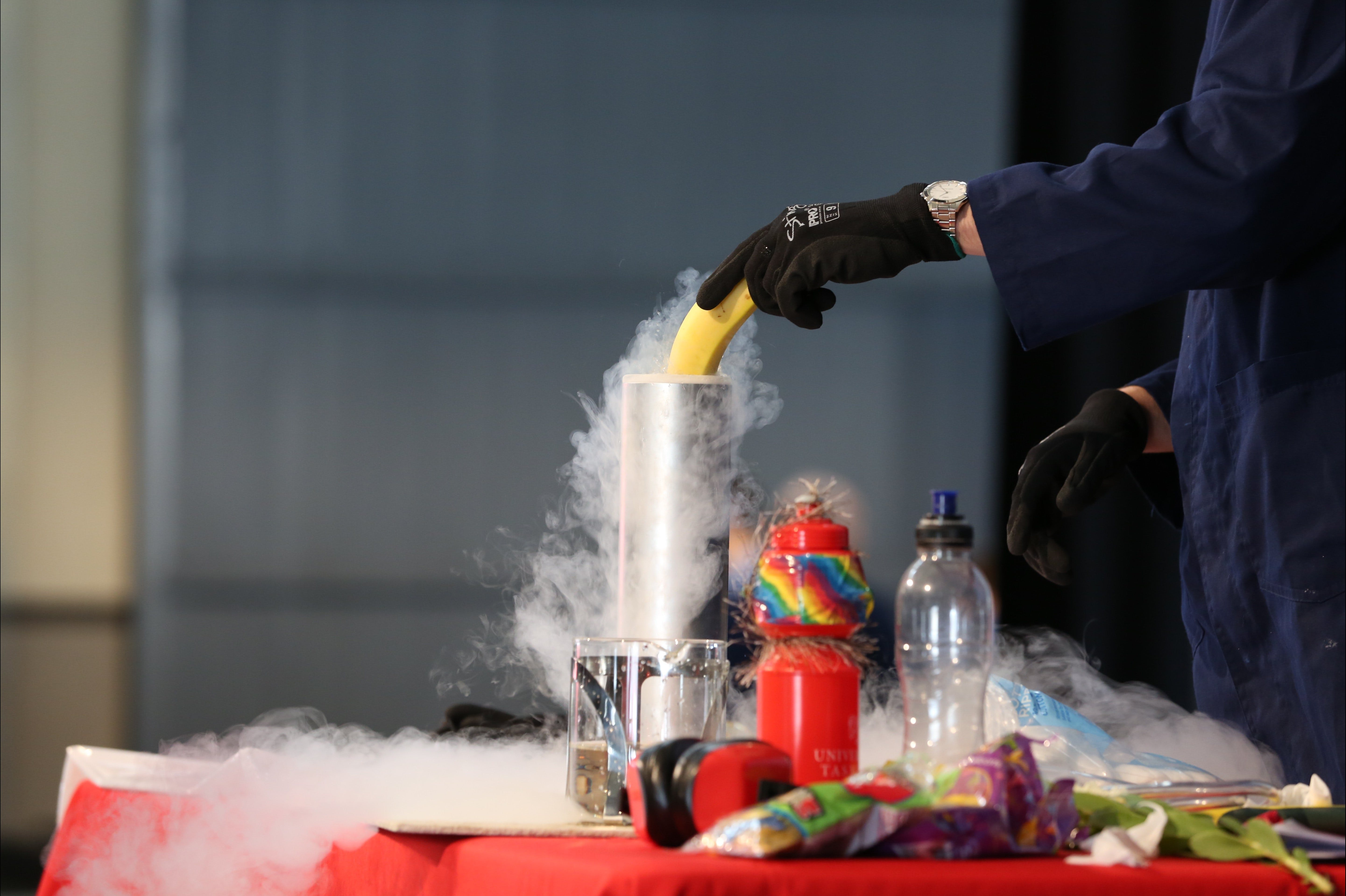National Science Week - ACT Tourism