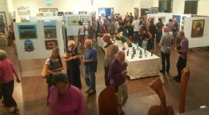 Nimbin Spring Arts Exhibition - ACT Tourism