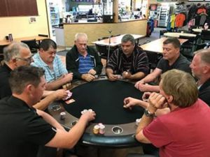 Numurkah Golf and Bowls Club - Poker Wednesday - ACT Tourism