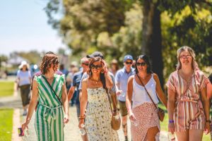 Perricoota Pop and Pour Festival - Echuca Moama - ACT Tourism
