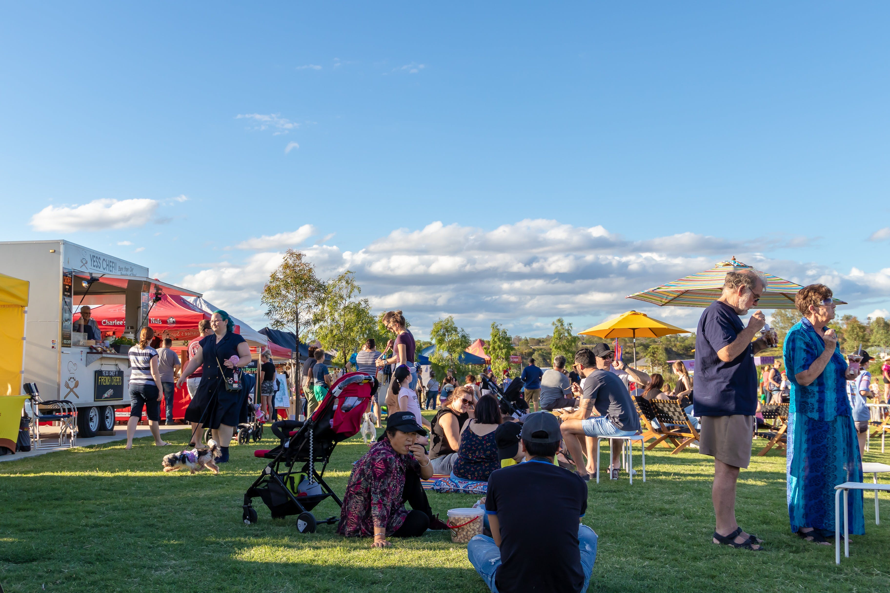 Ripley Markets - ACT Tourism