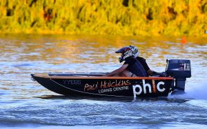 Round 6 Riverland Dinghy Club - The Paul Hutchins Loan Centre Hunchee Run - ACT Tourism