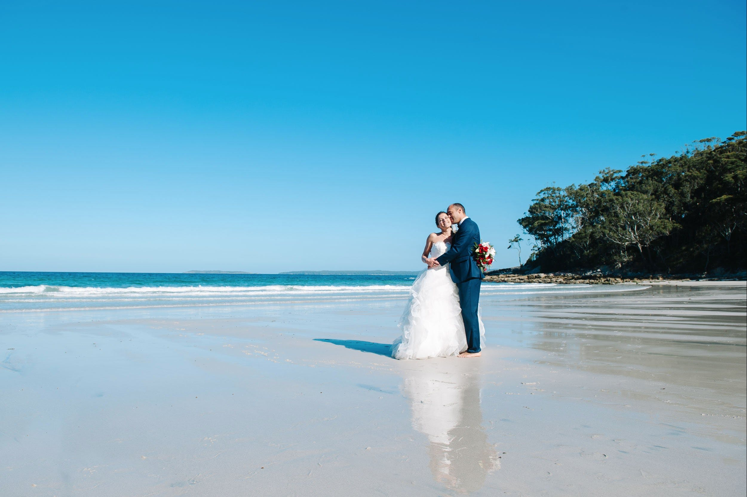 South Coast Wedding Fair and Wedding Trail - ACT Tourism
