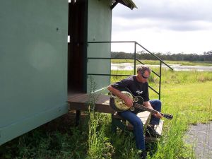 Sunday Session Blues on the Grass - ACT Tourism