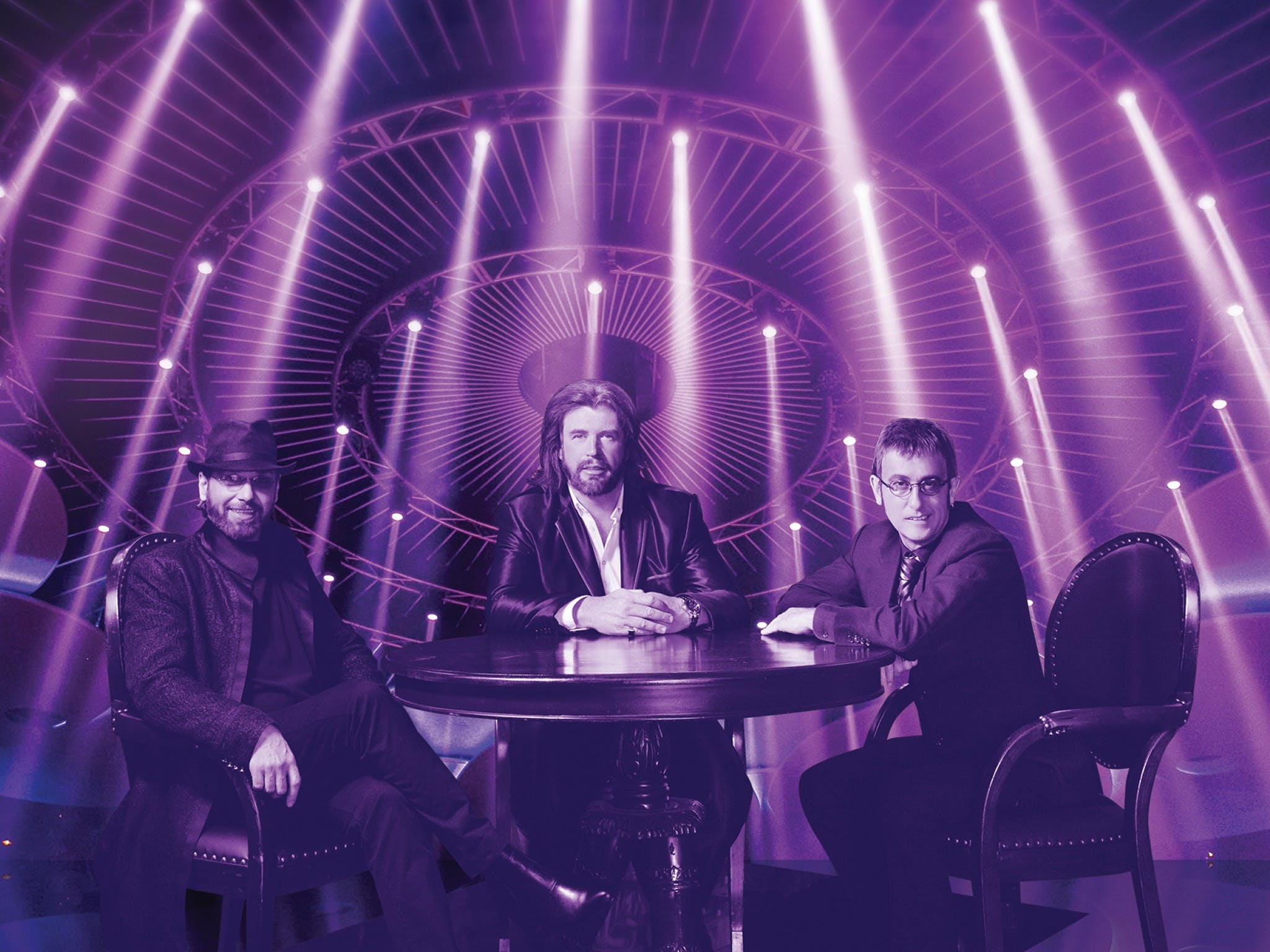 The Australian Bee Gees Show - 25th Anniversary Tour - Wodonga - ACT Tourism
