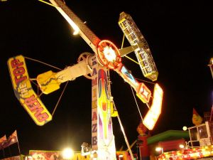 The Broken Hill Silver City Show - ACT Tourism