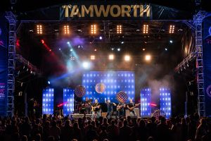 Toyota Country Music Festival Tamworth - ACT Tourism