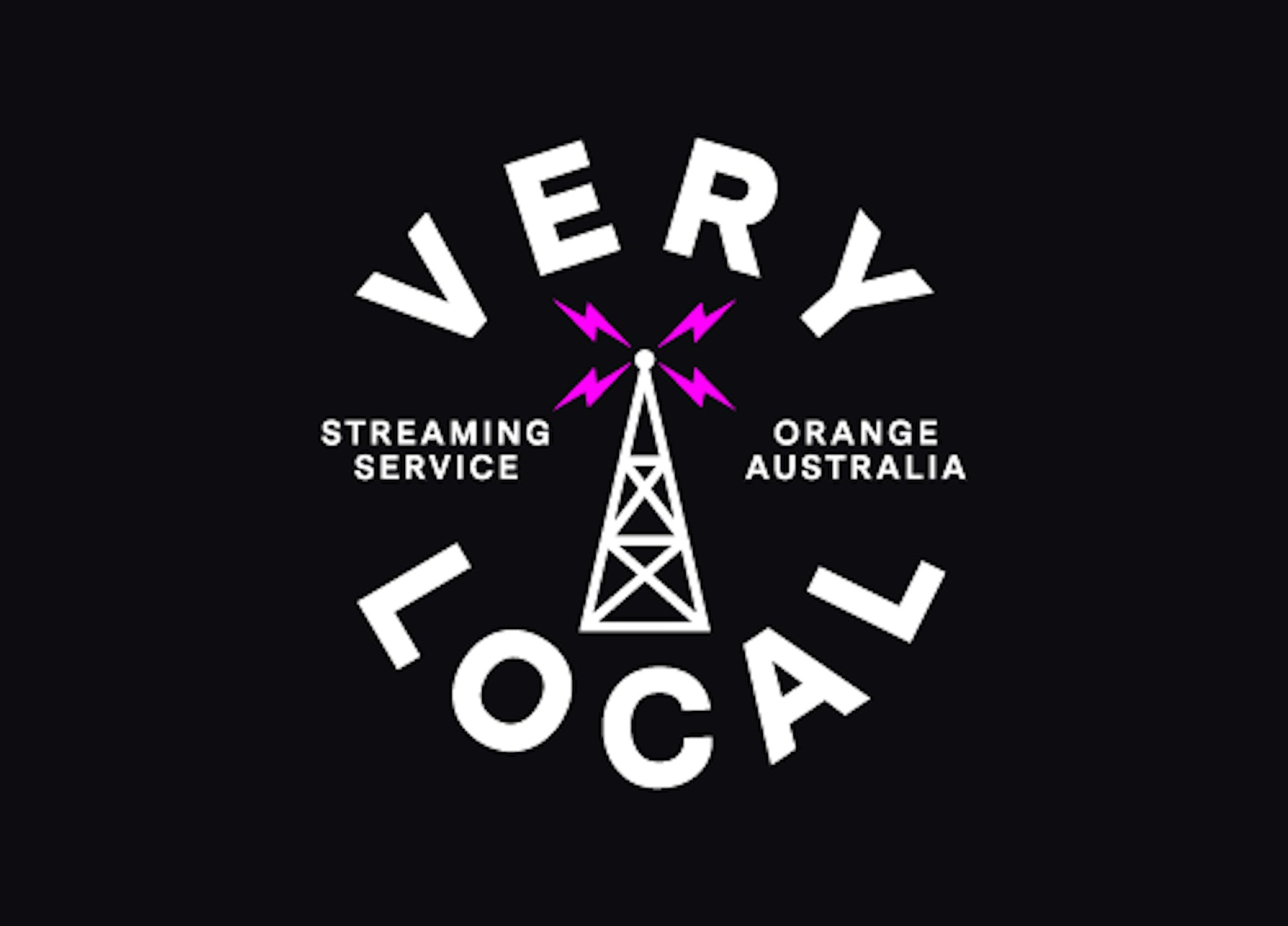 VeryLocal Streaming - ACT Tourism