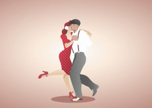 Back to the 40s  - Big Band and Dance - ACT Tourism