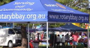 Batemans Bay Sunday Market - ACT Tourism