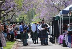Celtic Festival of Queensland - ACT Tourism