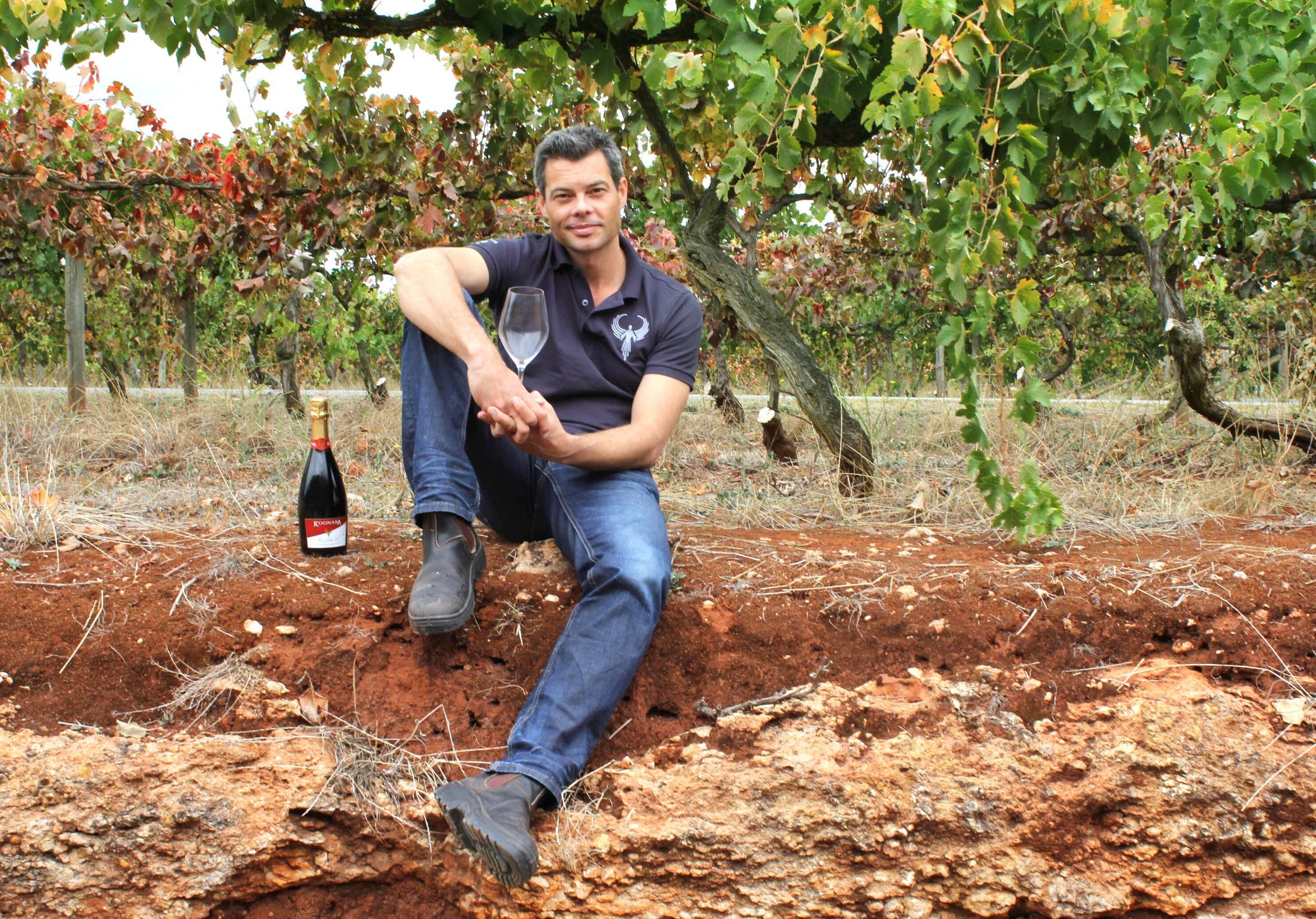 Cellar Dwellers Wine Dinner - ACT Tourism