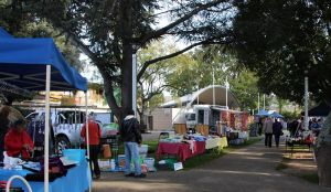 Cooma Rotary Markets - ACT Tourism