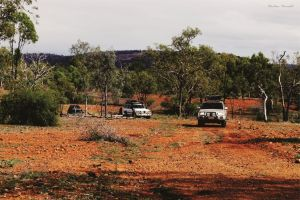 July 4X4 Come and Try Day - ACT Tourism