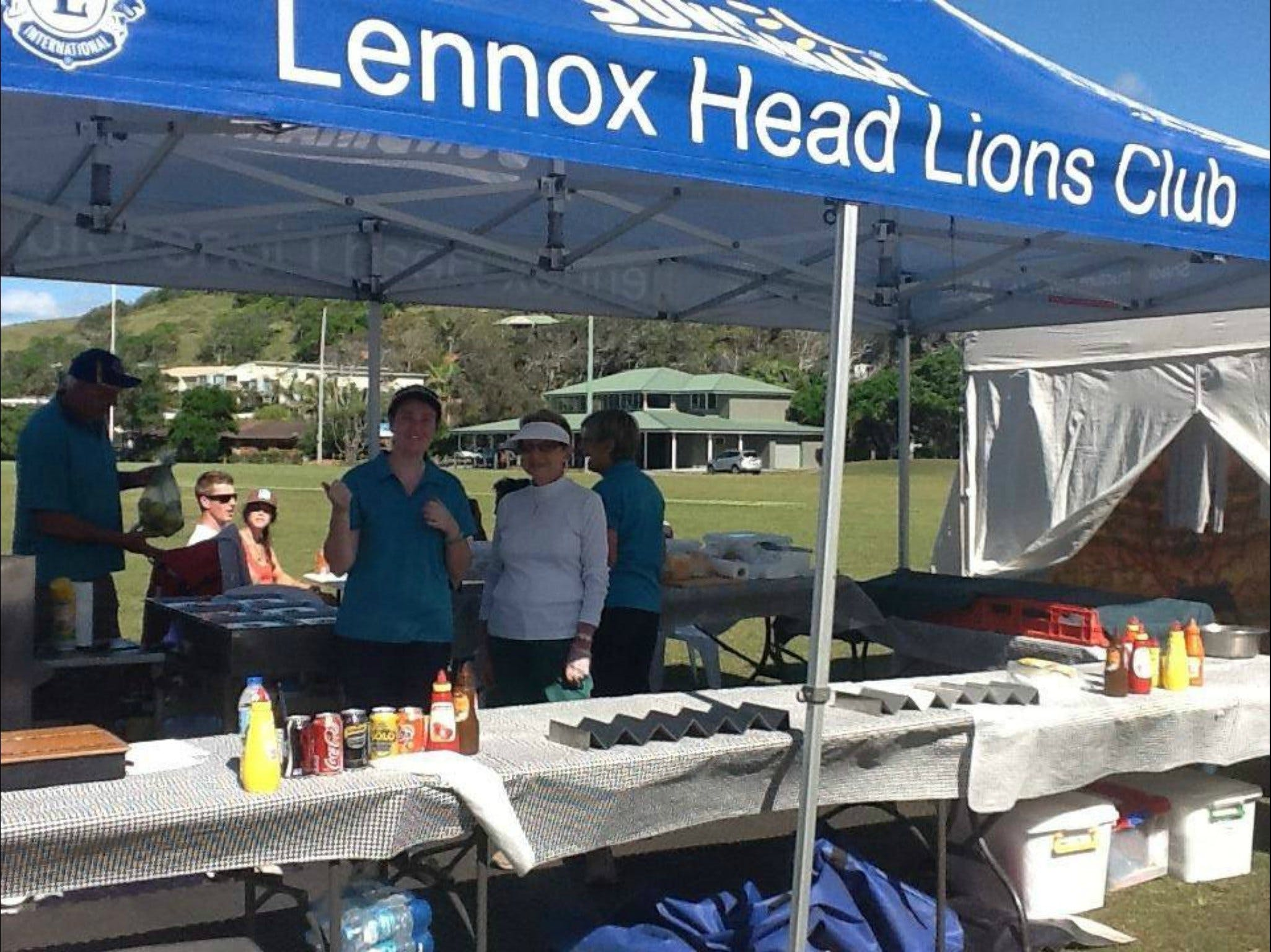 Lennox Community Markets - ACT Tourism