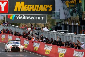 Liqui-Moly Bathurst 12 Hour - ACT Tourism