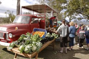 Murphys Creek Markets - ACT Tourism