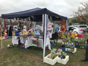 Perthville Village Fair - ACT Tourism