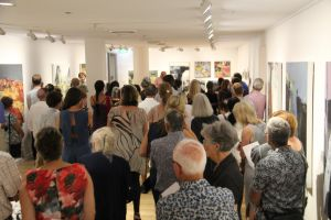 'Presence of Place Catherine Parker' Exhibition Opening - ACT Tourism