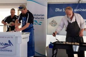 San Remo Fishing Festival - ACT Tourism