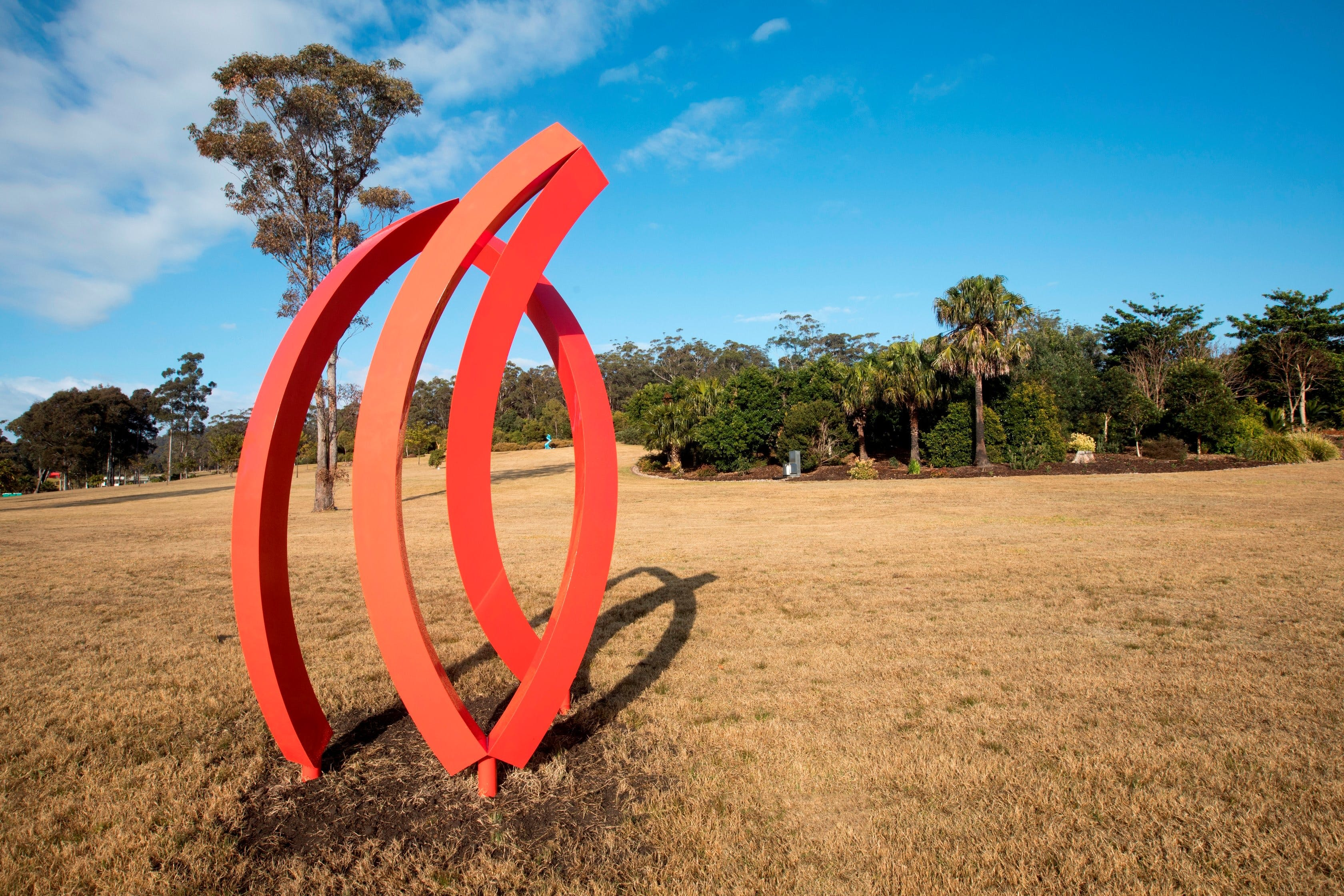 Sculpture for Clyde - ACT Tourism