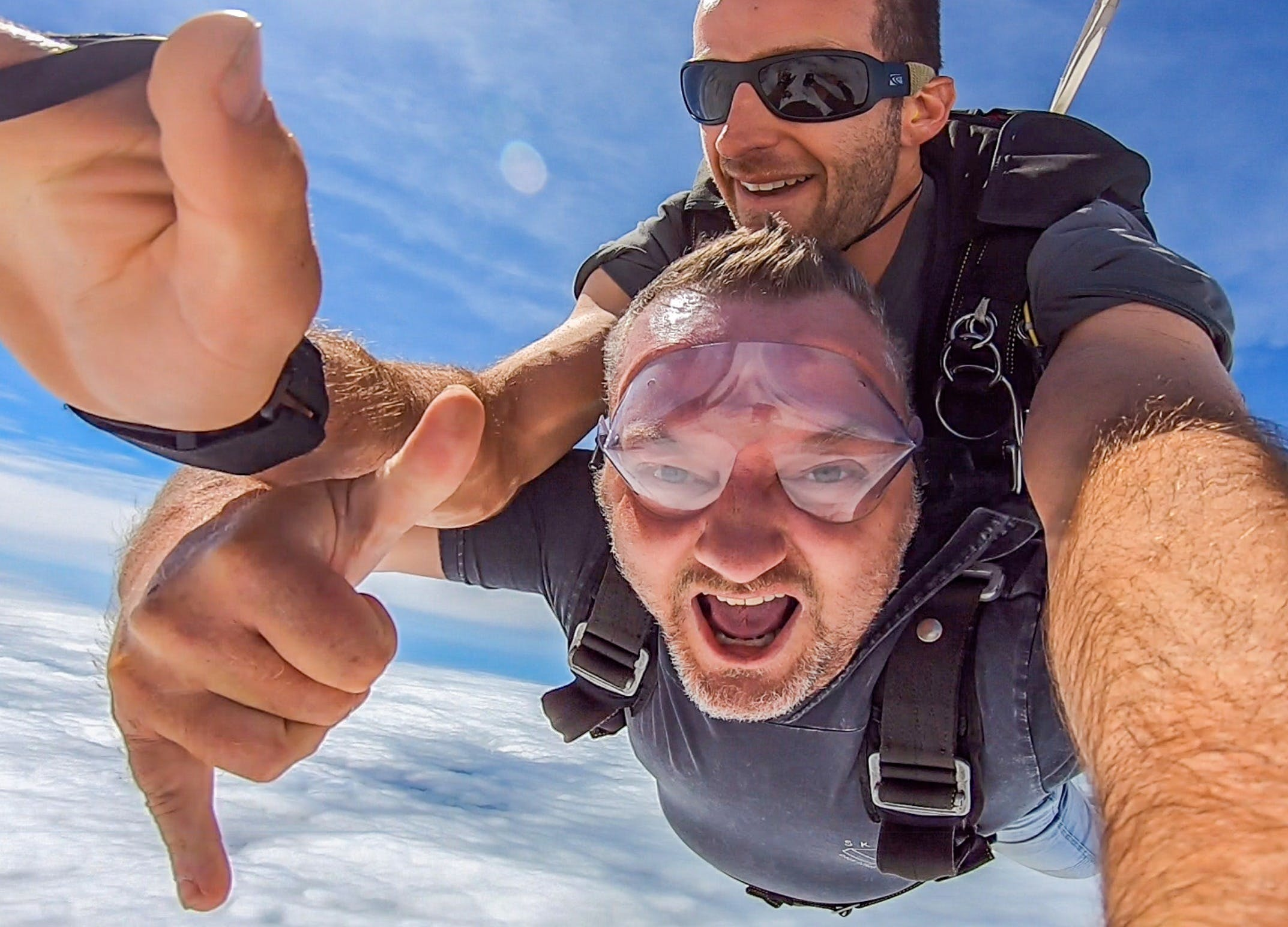 Skydive Cobar - ACT Tourism