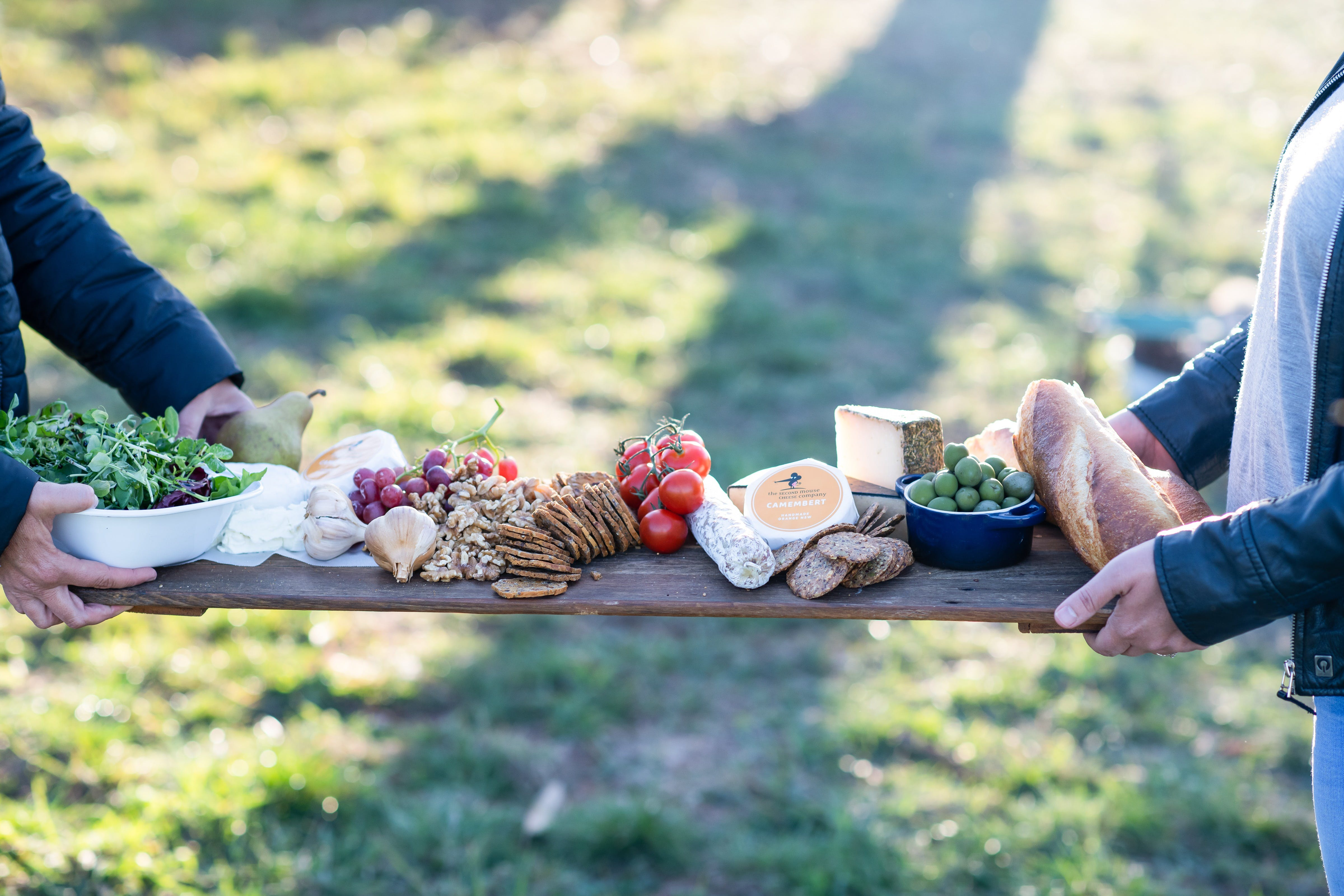 Wine and Cheese. Yes Please - ACT Tourism