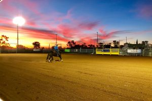 Cloncurry Stockmans Challenge and Campdraft - ACT Tourism
