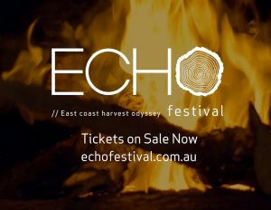 ECHO Festival - East Coast Harvest Odyssey 2021 - ACT Tourism