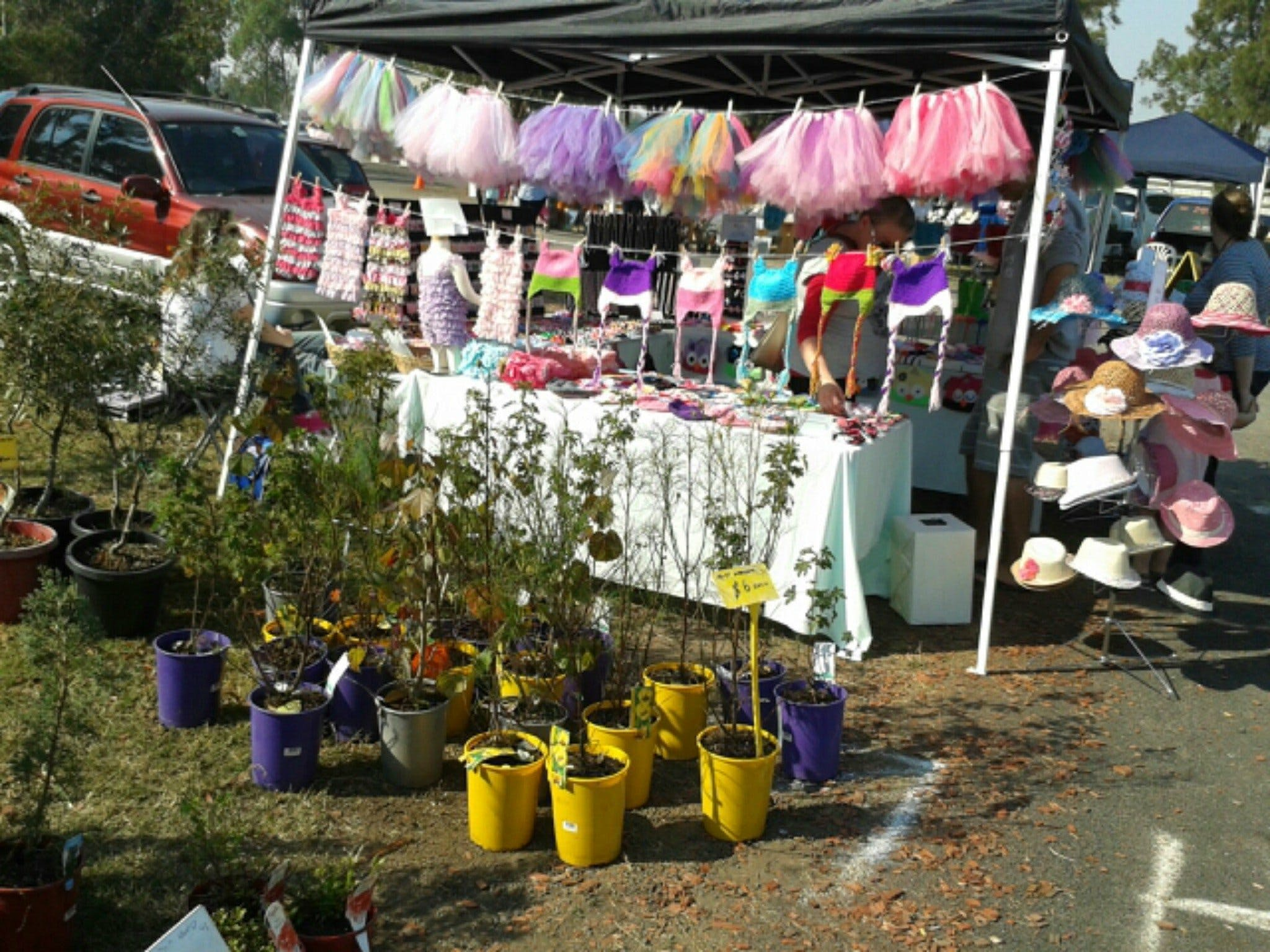 Gresford Community Markets - ACT Tourism
