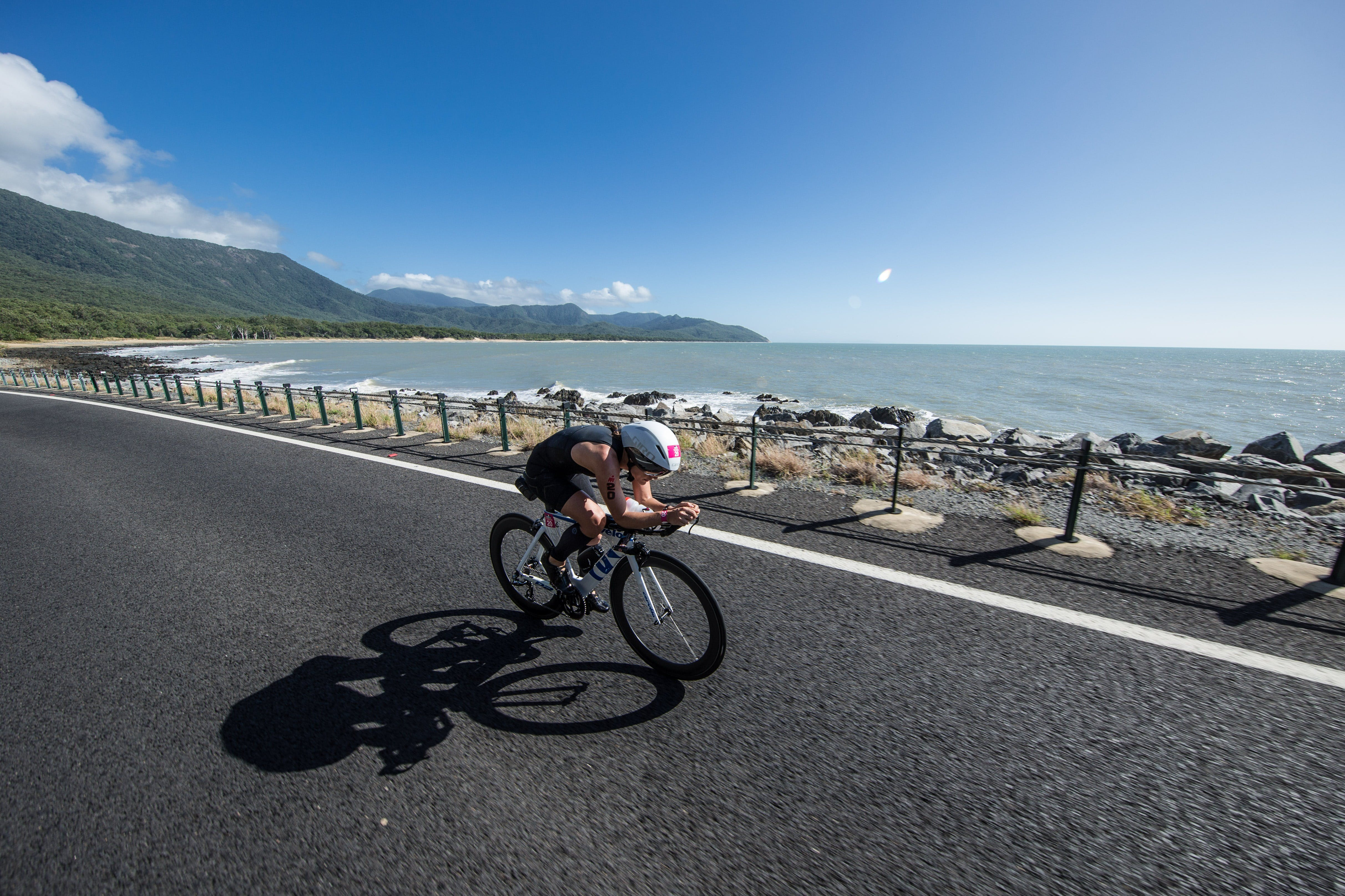 IRONMAN 70.3 Cairns - ACT Tourism