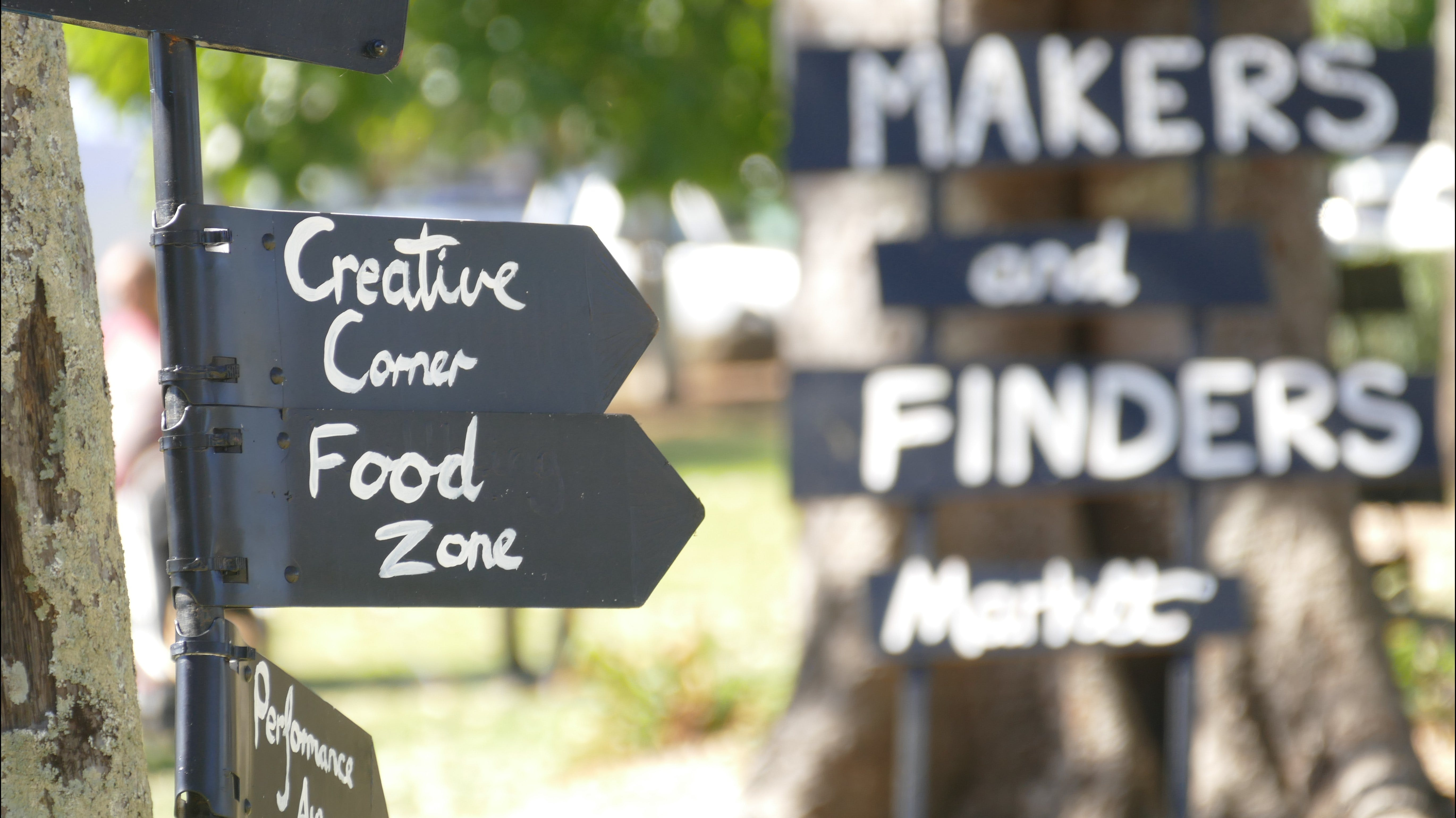 Makers and Finders Market Murwillumbah - ACT Tourism