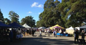The Berry Markets - ACT Tourism