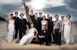 The Australian Voices in Concert - ACT Tourism